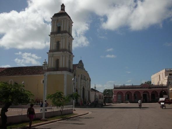 Remedios, la octva villa fundada por los españoles en Cuba