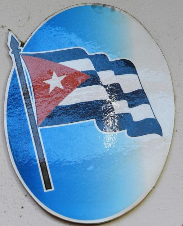 La Bandera de la Estrella Solitaria