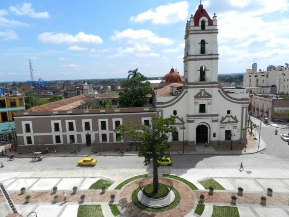Centro Histórico de la ciudad de Camagüey