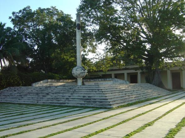 Guáimaro, símbolo de unidad y sacrificio por la Patria