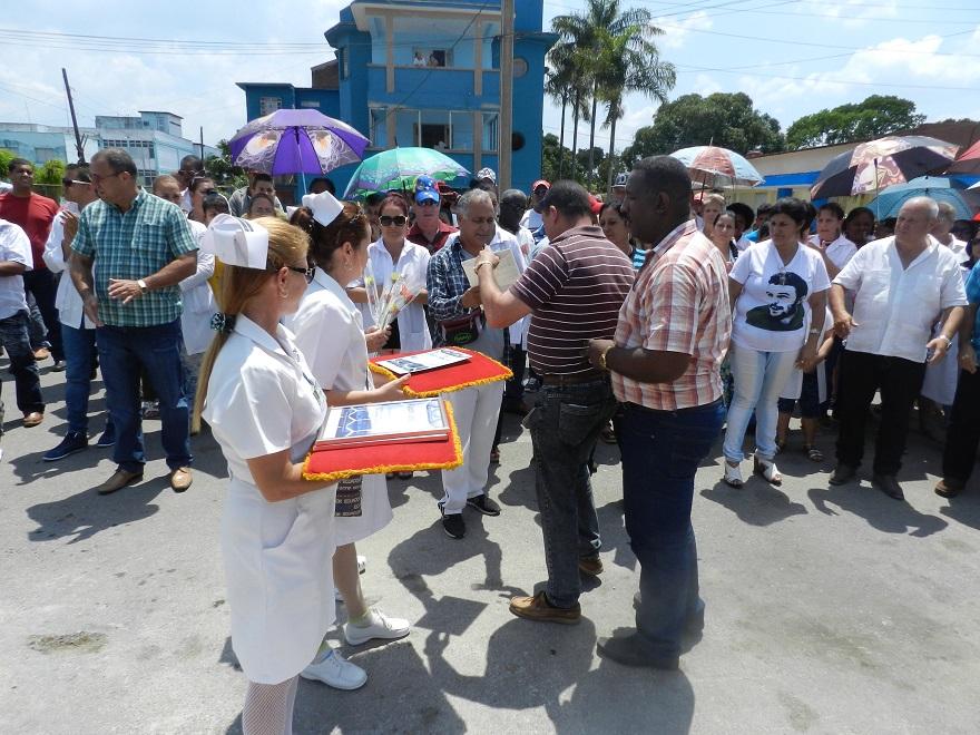 200 delegados de 24 países participarán en las XXIV Romerías de Mayo, del 2 al 8 de mayo en la oriental provincia cubana de Holguín