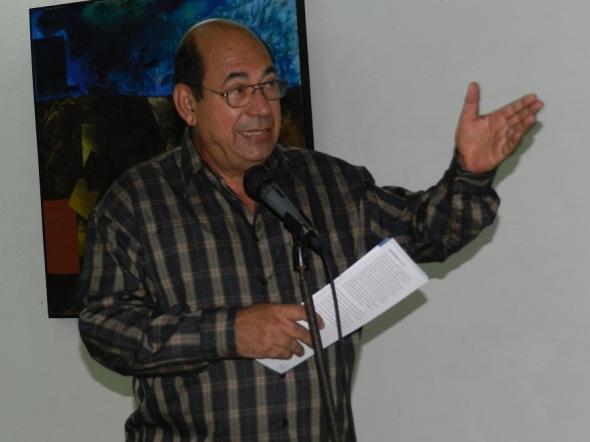 Juan Carlos Mejías Ruiz