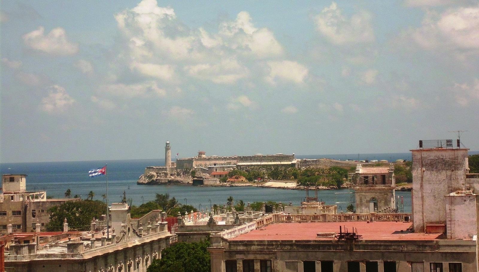 Centro Histórico de la Habana Vieja y su sistema de fortificaciones