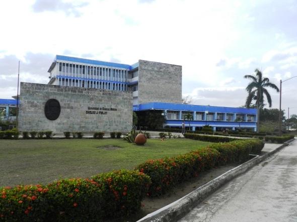 Universidad médica camagüeyana propone acreditar tres especialidades