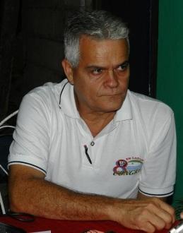Orestes Llanes Mestre, vicecoordinador nacional de los CDR