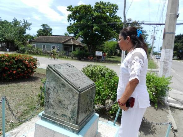 Homenaje a las telefonistas santacruceñas