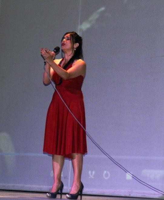 Gala Artística Mujer Revolución