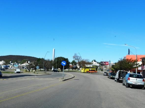 Ciudad Embalse de Rio Tercero
