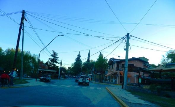 La Villa General Belgrano destaca por su clima privilegiado