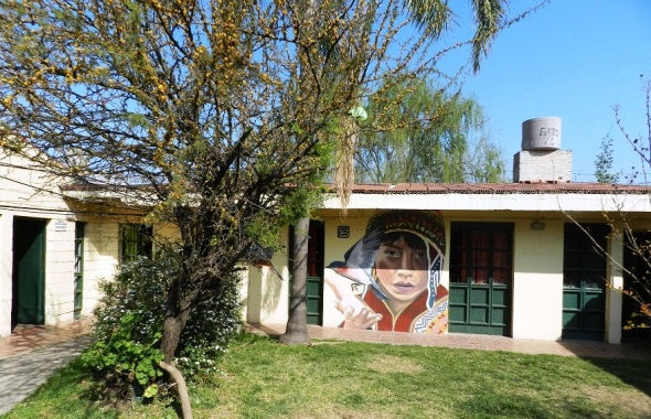 Radio Sur 90.1 FM en la ciudad argentina de Córdoba