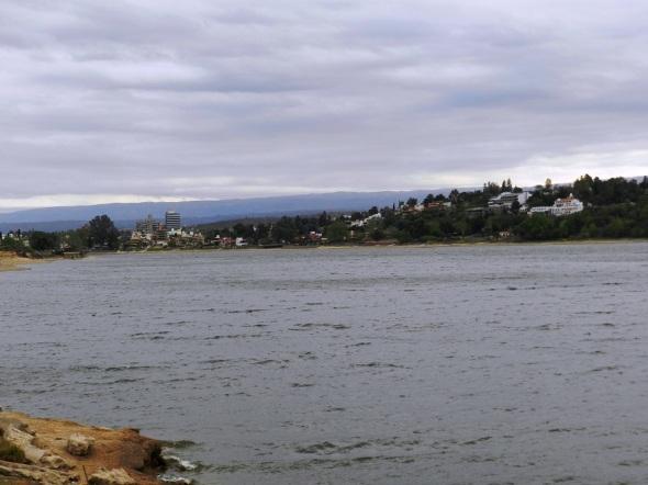 San Roque, de 13 kilómetros de largo