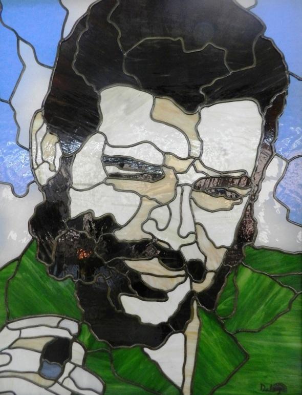 Che, de los hermanos David Ernesto y Dasmián Sánchez Prieto