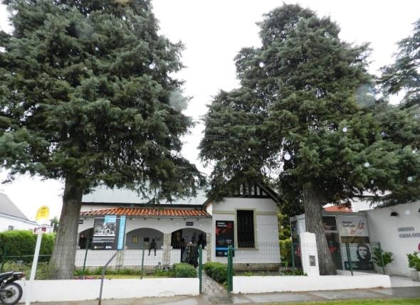 Museo Casa Ernesto Che Guevara desde el 14 de junio de 2001