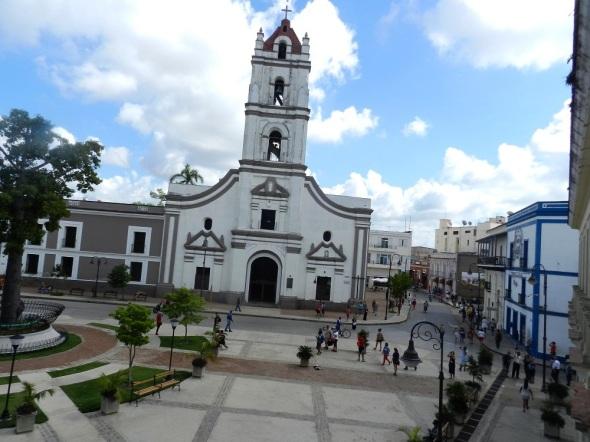 Plaza de los Trabajadores