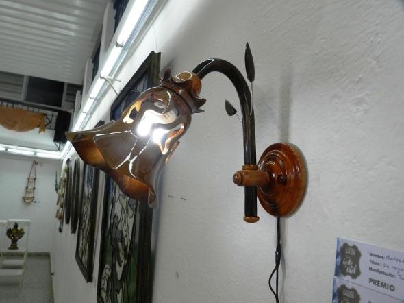 Un Rayo de Luz, de Carlos de Jesús Marata del Risco