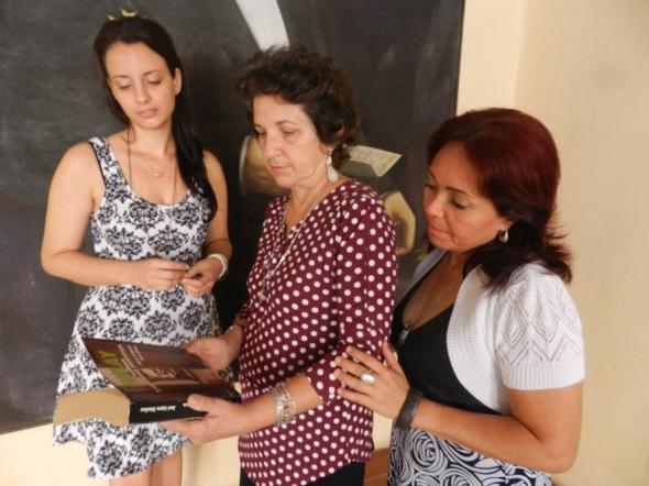 Aclaran una confusión entorno a los nombres de científico camagüeyano