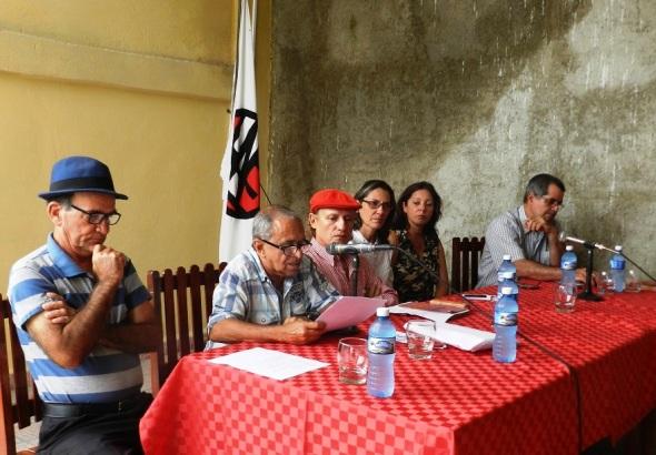 En el evento, Fidel, más allá del tiempo
