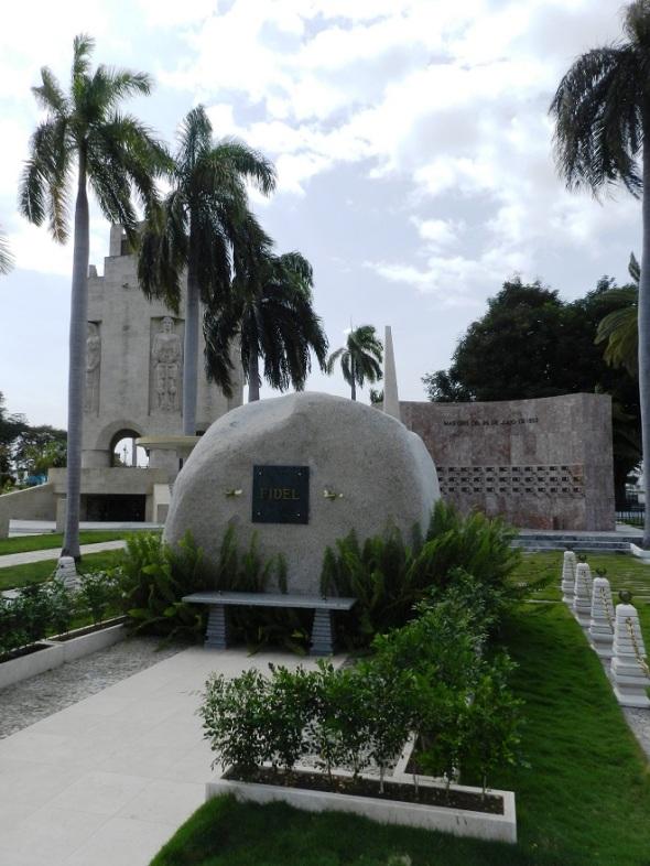 Fidel Castro Ruz  dejó un legado no solo para Cuba sino también para la humanidad