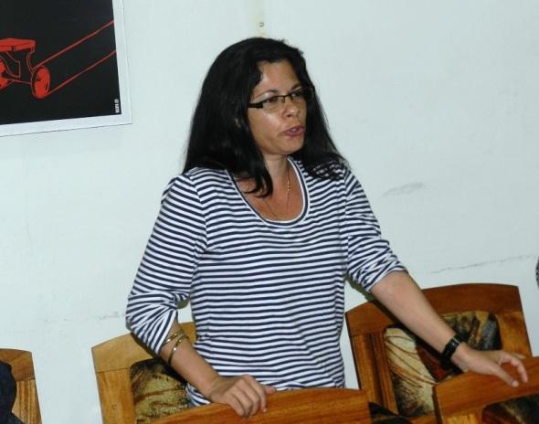 Los inegrantes de los talleres literaros abogan por espacios para publicar sus textos