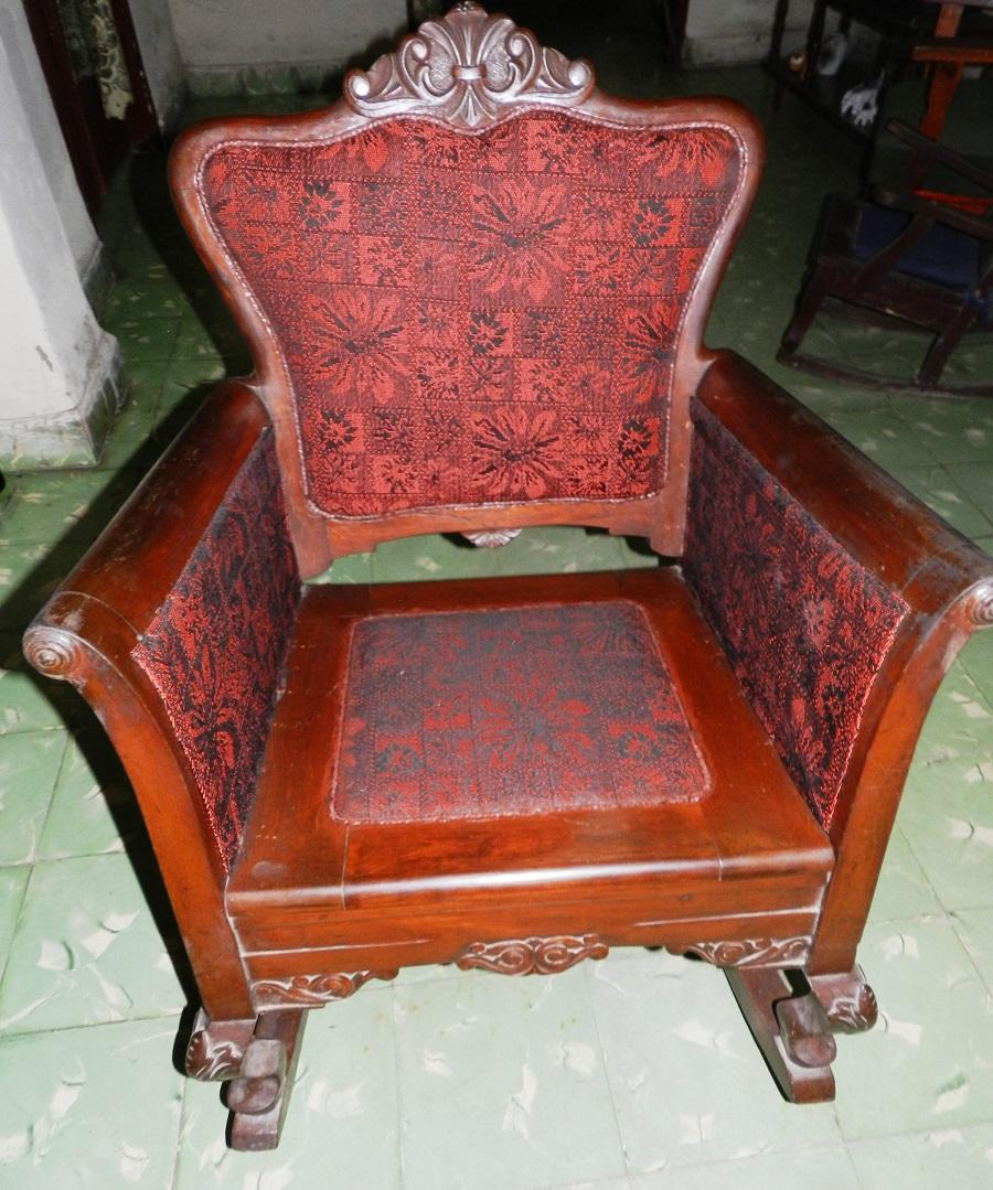 Antiguos muebles domésticos camagüeyanos vuelven a la ...