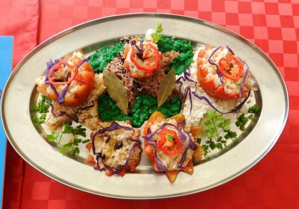 De la cocina camagüeyana. Foto Lázaro D. Najarro Pujol