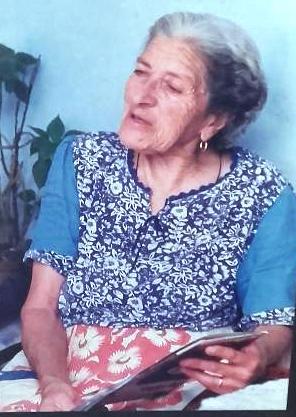 Doña Rosario González de López