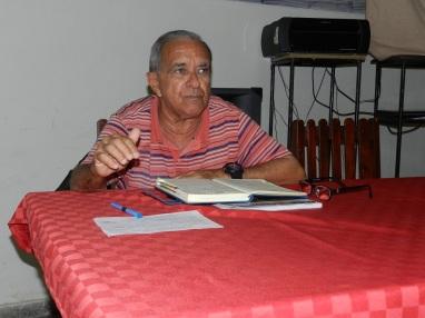 Jorge Santos Caballero