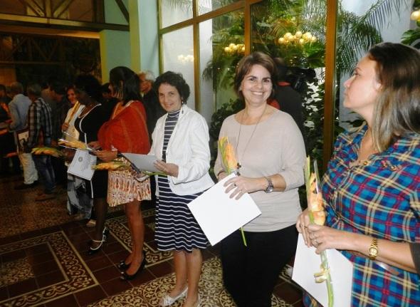 Medalla Conmemorativa XX Aniversario de la Oficina del Historiador de la Ciudad de Camagüey. Foto Lázaro D. Najarro