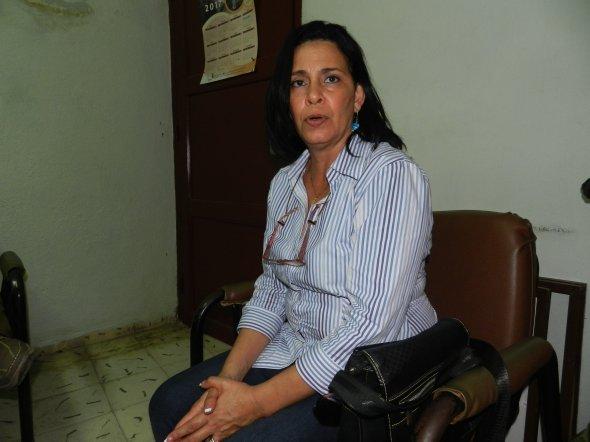 Rita Hernández Rodríguez