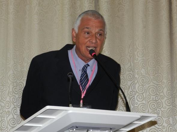 Aquiles José Rodríguez López.