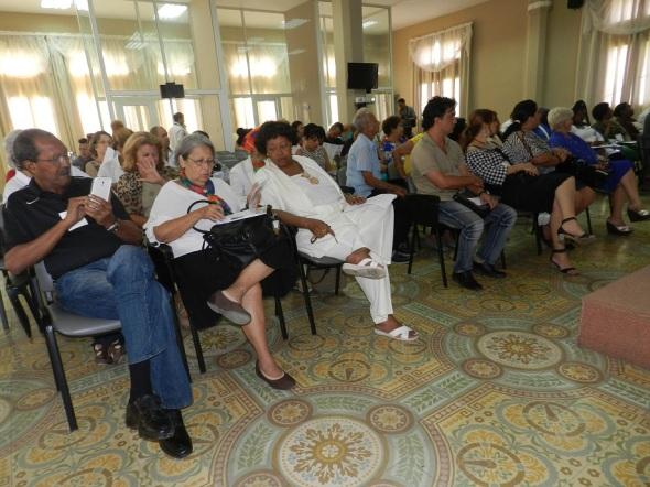 Evocan en evento en Camagüey ideas pensamiento antiesclavistas de Fidel Castro