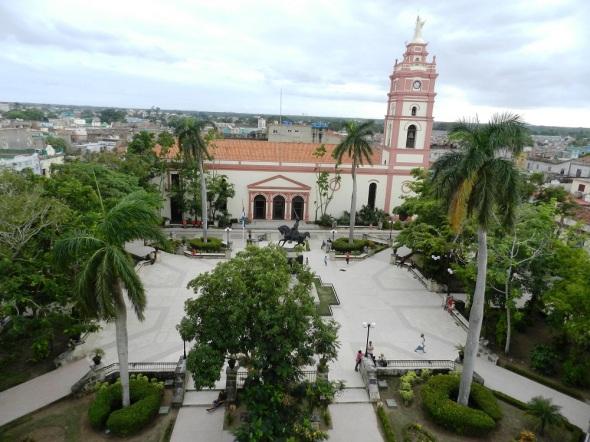 XII  Simposio Internacional Desafío en el Manejo y Gestión de Ciudades 2018 que desde hoy comienza en Camagüey