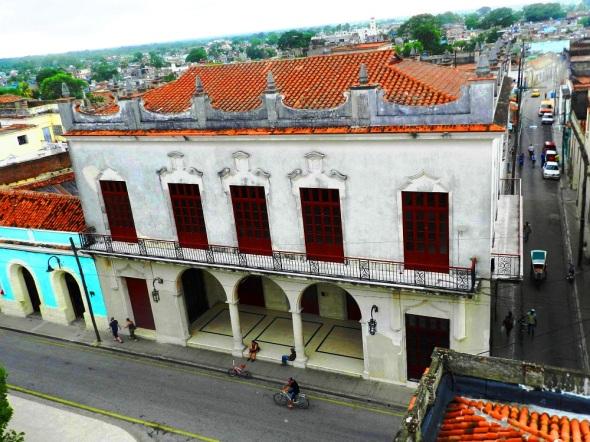 Camagüey por una ciudad más bella y mejor. Foto Lázaro David Najarro
