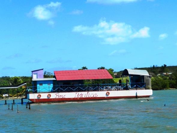 Complejo Malecón-Patana