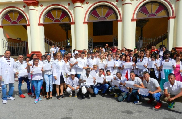 Más de un centenar de estomatólogos y técnicos en lucha antivectorial