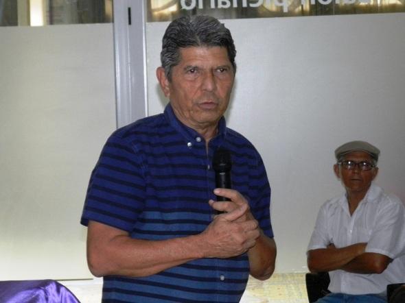 Arquitecto José Antonio Choy López
