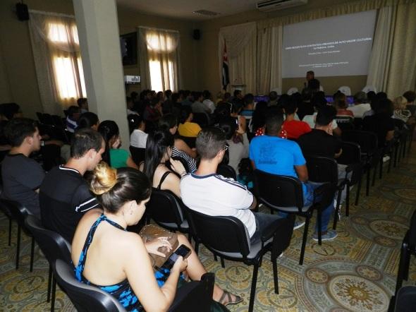 Conferencia Obra reciente en contextos urbanos de alto valor cultural
