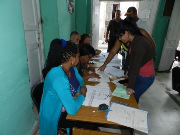 Están creadas las condiciones para una participación masiva de los habitantes de la ciudad de Camagüey