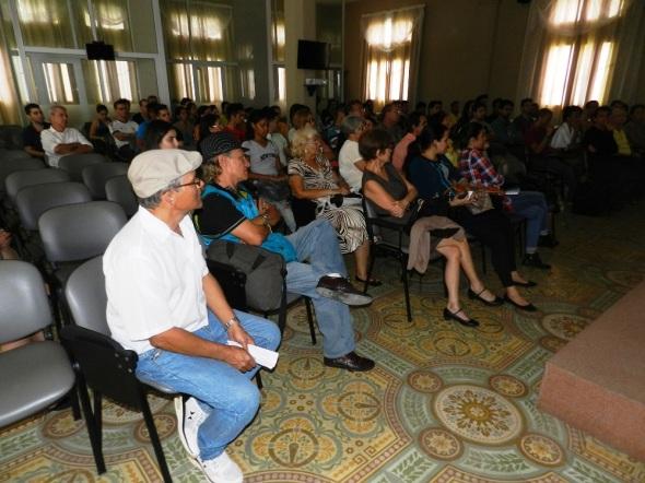 Instan desde Camagüey asumir la arquitectura desde la memoria histórica