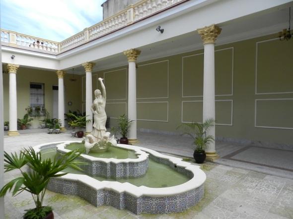 La Sevillana, que registra el mayor por ciento de satisfacción de los clientes del Complejo Camagüey Ciudad