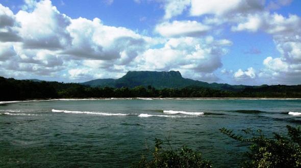 El Yunque de Baracoa, Monumento Nacional