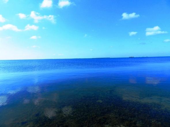 Fondo costero del sur de Camagüey