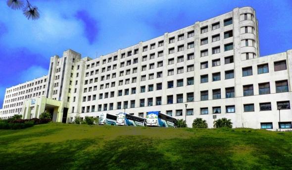 Kur Hotel Escambray