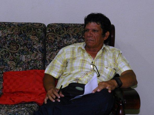 Ricardo Bermúdez Rodríguez