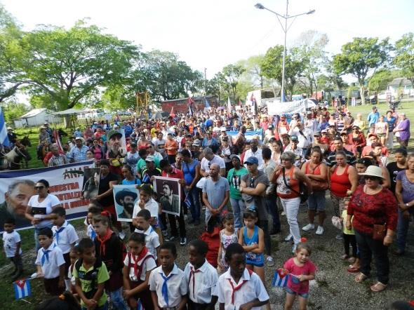 !ro de Mayo en la comunidads de San Blas (1)