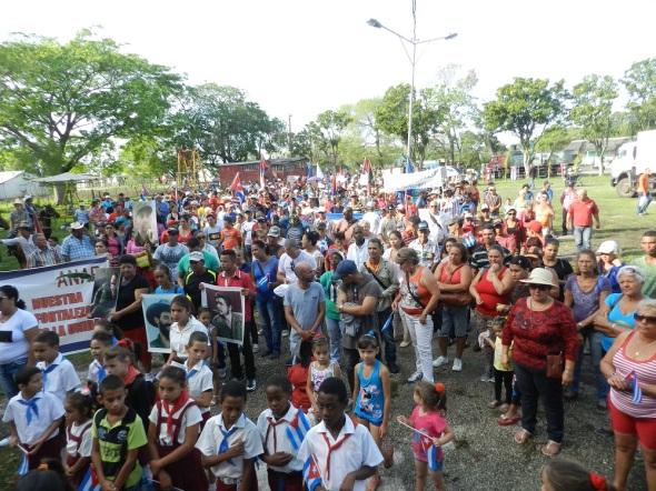 !ro de Mayo en la comunidads de San Blas (2)