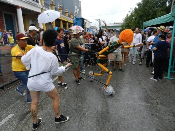 La Fiesta del arte Joven nuevamente en Holguín