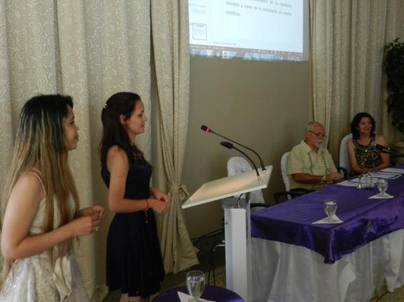 Resalta el papel protagónico de estudiantes de Ciencias Médicas