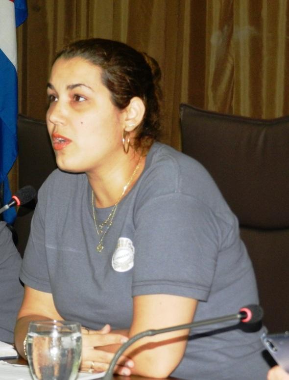 Anabel Estrada González