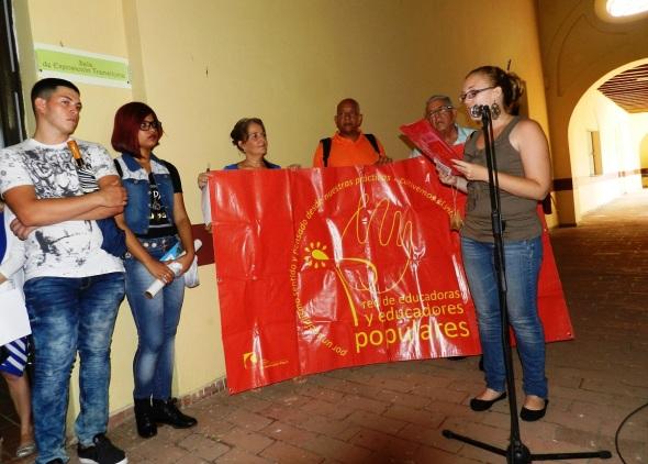 Convocan desde Camagüey a tomar conciencia ante deterioro ambiental